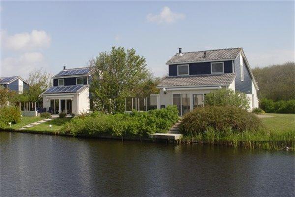 Landal Beach Park Texel | 4-persoonsvilla - luxe | type 4BL | De Koog, Texel