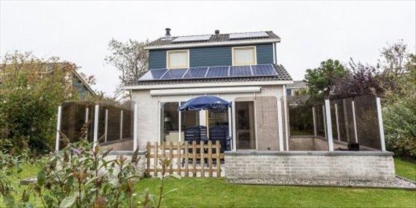 Landal Beach Park Texel | 4 persoonsvilla extra luxe | type 4BL | De Koog, Texel