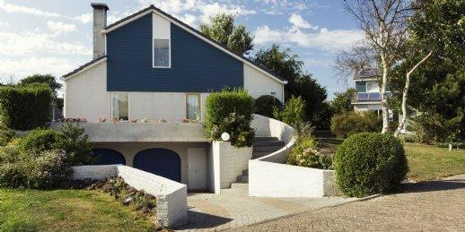 Landal Beach Park Texel | 8-persoonsvilla - luxe | type 8EL | De Koog, Texel