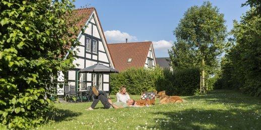 Landal De Cauberg | 4-pers. extra toegankelijk appartement | type 4BL1 | Valkenburg aan de Geul