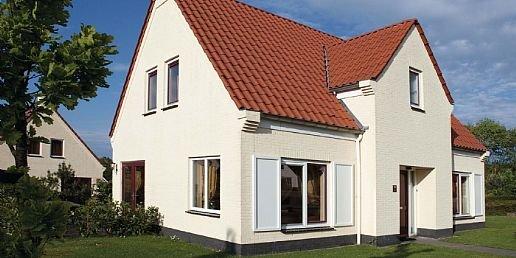 Landal De Cauberg | 10-persoons extra toegankelijke bungalow | type 10LT | Limburg