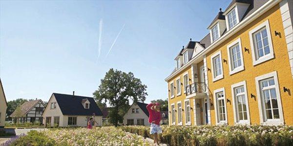 Landal De Cauberg | 2-persoonsappartement - extra luxe | type 2ELA | Valkenburg aan de Geul, Limburg