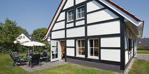 Landal De Cauberg | 6-persoonsvilla - extra luxe | type 6L | Valkenburg aan de Geul, Limburg