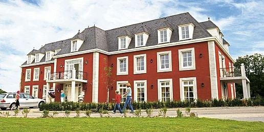 Landal De Cauberg | 2-4-pers. penthouse - extra luxe | type 2-4BL | Valkenburg aan de Geul, Limburg