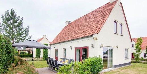 Landal De Cauberg | 10-persoonsvilla - luxe | type 10L | Valkenburg aan de Geul, Limburg