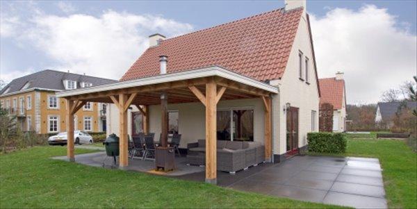 Landal De Cauberg | 10-persoonsvilla - extra luxe | type 10EL2 | Valkenburg aan de Geul, Limburg
