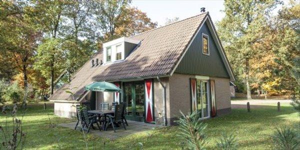 Landal Coldenhove | 8 persoonsbungalow luxe | type 8L | Eerbeek, Veluwe