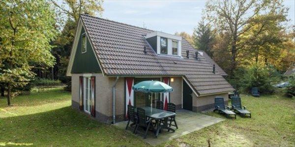 Landal Coldenhove   6 persoonsbungalow luxe   type 6L   Eerbeek, Veluwe