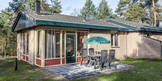 Landal Coldenhove | 4-persoonsbungalow - comfort | type 4C | Eerbeek, Veluwe