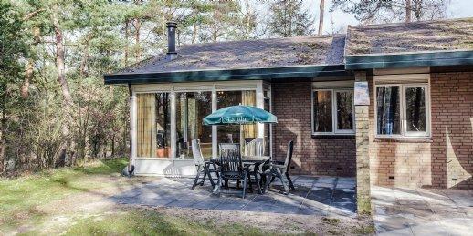 Landal Coldenhove | 4-persoonsbungalow | type 4B | Eerbeek, Veluwe