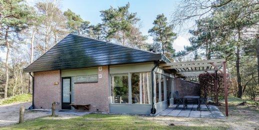 Landal Coldenhove | 2-persoonsbungalow - luxe | type 2L | Eerbeek, Veluwe