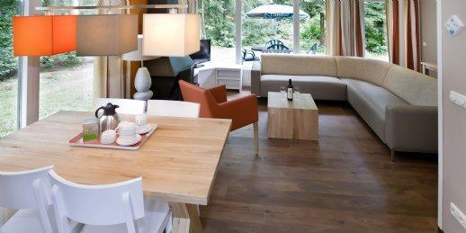 Landal Coldenhove | 4-persoonsbungalow - comfort | type 4CE | Eerbeek, Veluwe