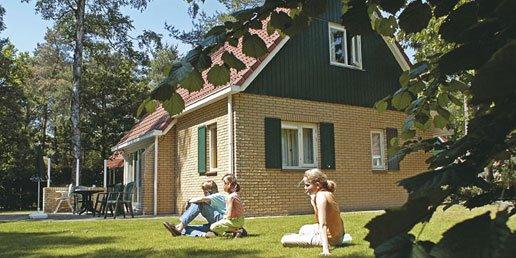 Ferienhaus Duc De Brabant - 4-Pers.-Ferienhaus - Komfort (354883), Baarschot, , Nordbrabant, Niederlande, Bild 1