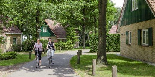Ferienhaus Duc De Brabant - 4-Pers.-Ferienhaus - Komfort (354883), Baarschot, , Nordbrabant, Niederlande, Bild 18