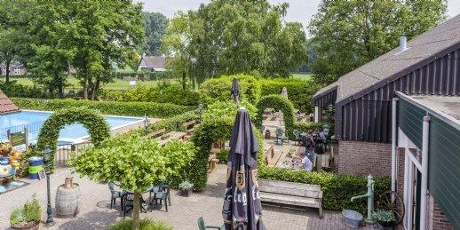 Ferienhaus Duc De Brabant - 4-Pers.-Ferienhaus - Komfort (354883), Baarschot, , Nordbrabant, Niederlande, Bild 8