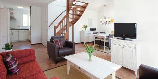 Ferienhaus Dunimar - 4-Pers.-Ferienhaus - Komfort (463098), Noordwijkerhout, , Südholland, Niederlande, Bild 8