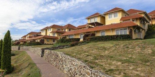 Landal Residence Duna | 6-persoonsappartement | Type 6LA | Dunaszentmiklos, Hongarije