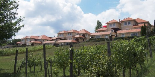 Landal Residence Duna | 6-persoonsappartement | Type 6CA | Dunaszentmiklos, Hongarije