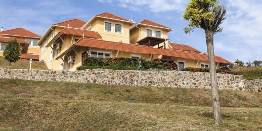 Landal Residence Duna | 4-persoonsappartement - Comfort | Type 4CA | Dunaszentmiklos, Hongarije