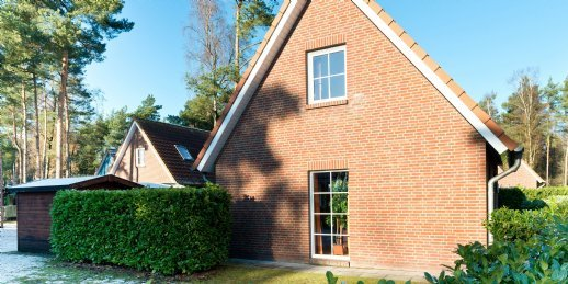 Landal Dwergter Sand | 4-persoonsbungalow | type 4B | Oldenburger Munsterland