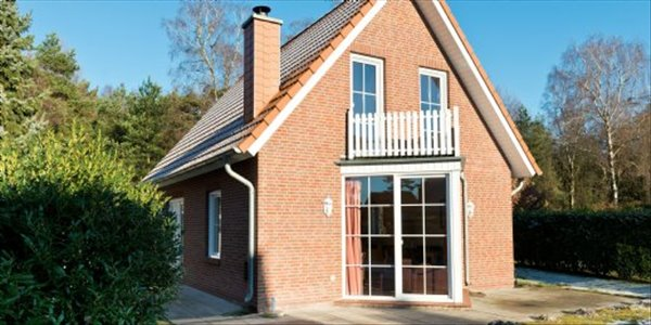 Landal Dwergter Sand | 8-persoonshondenbungalow | type 8BD | Oldenburger Munsterland