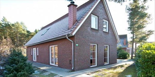 Landal Dwergter Sand | 12-persoonsbungalow | type 12A | Oldenburger Munsterland