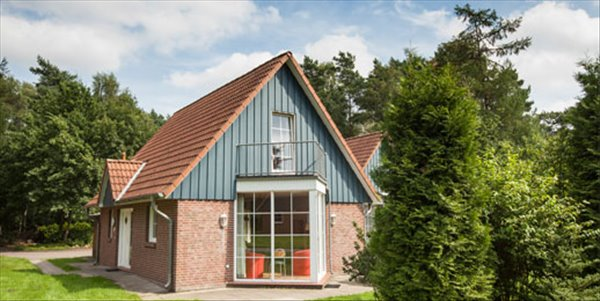 Landal Dwergter Sand | 6-persoonsbungalow | type 6A | Oldenburger Munsterland
