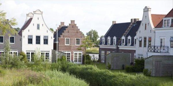 Landal Esonstad | 4 persoonswoning comfort | type 4B2 | Anjum, Friesland