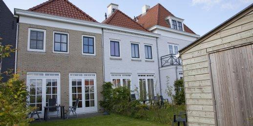 Landal Esonstad   6-persoonswoning - comfort   type 6D2   Anjum, Friesland