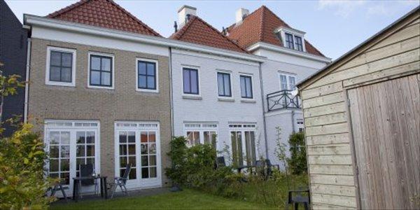 Landal Esonstad | 6 persoonswoning comfort | type 6D2 | Anjum, Friesland