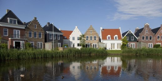 Landal Esonstad   4-persoonswoning - luxe   type 4L1   Anjum, Friesland