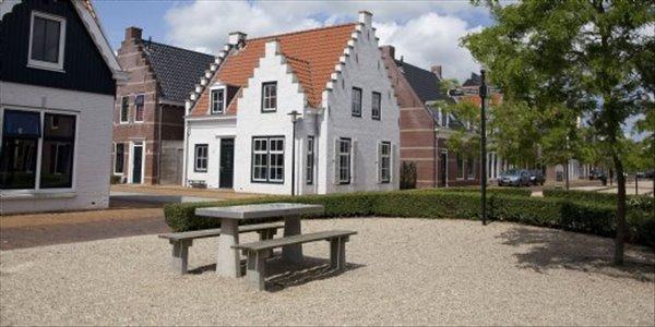Landal Esonstad | 8 persoonswoning comfort | type 8E1 | Anjum, Friesland