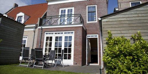 Esonstad 8 Pers Ferienhaus Luxus