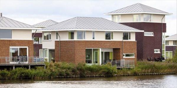 Landal Esonstad | 10 persoonswoning comfort | type 10F2 | Anjum, Friesland
