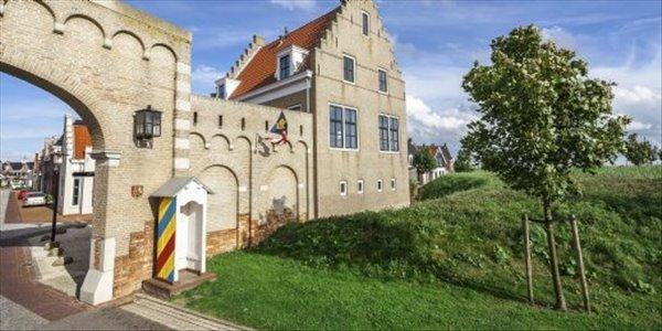 Landal Esonstad | 12 persoonswoning comfort | type 12G | Anjum, Friesland