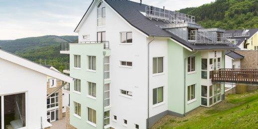 Landal Eifeler Tor | 6-persoonsappartement - comfort | type 6CA | Heimbach, Eifel