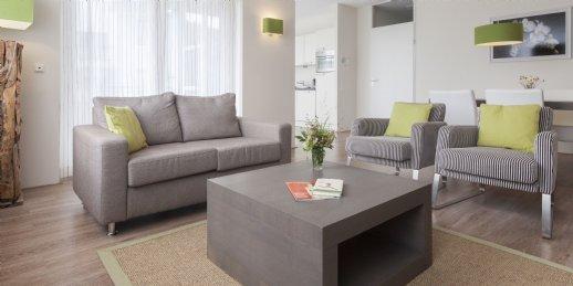 Landal Eifeler Tor | 4-persoonsappartement - comfort | type 4CA | Heimbach, Eifel