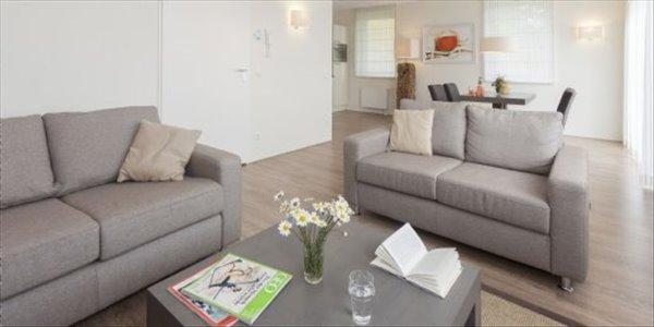 Landal Eifeler Tor | 4-persoonsappartement - luxe | type 4LA2 | Heimbach, Eifel