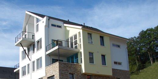 Landal Eifeler Tor | 6-persoonspenthouse - extra luxe | type 6ELP | Heimbach, Eifel
