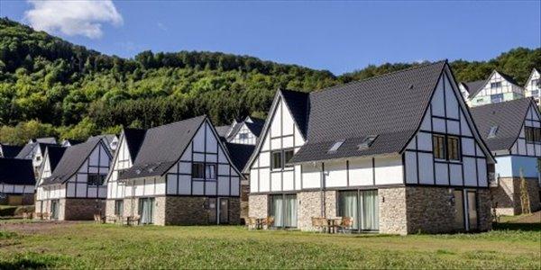 Landal Eifeler Tor | 6-persoonsbungalow - comfort | type 6C | Heimbach, Eifel