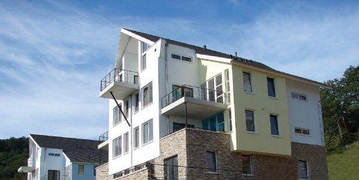 Landal Eifeler Tor | 6-persoonspenthouse - comfort | type 6CP | Heimbach, Eifel