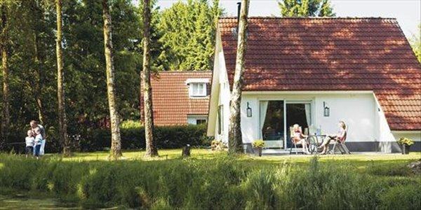 Landal Landgoed De Elsgraven | 4-persoonsbungalow - luxe | type 4BL1 | Enter, Overijssel