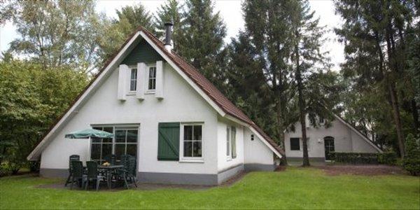 Landal Landgoed De Elsgraven | 4 6 persoonsbungalow comfort | type 4 6D | Enter, Overijssel