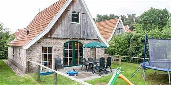 Landal Landgoed De Hellendoornse Berg | 4 p.kinderbungalow comfort | type 4CK | Haarle, Overijssel