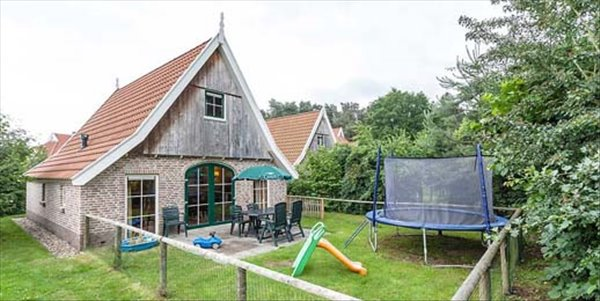 Landal Landgoed De Hellendoornse Berg | 6 p.kinderbungalow comfort | type 6CK | Haarle, Overijssel