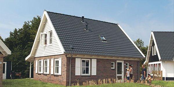 Landal Duinpark 't Hof van Haamstede | 6 p.bungalow comfort | type 6D1 | Burgh Haamstede, Zeeland