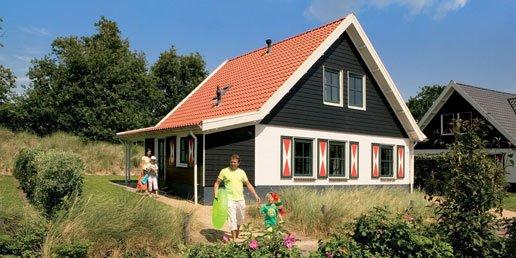 Ferienhaus Duinpark  t Hof van Haamstede - 8-Pers.-Ferienhaus (2596948), Burgh Haamstede, , Seeland, Niederlande, Bild 1