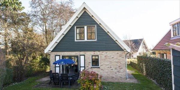 Landal Duinpark 't Hof van Haamstede | 5 p.bungalow comfort | type 5C | Burgh Haamstede, Zeeland