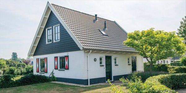 Landal Duinpark 't Hof van Haamstede | 6 pers.bungalow luxe | type 6DL | Burgh Haamstede, Zeeland