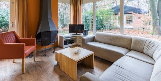 Ferienhaus Heihaas - 6-Pers.-Ferienhaus - Luxus (354956), Putten, Veluwe, Gelderland, Niederlande, Bild 2